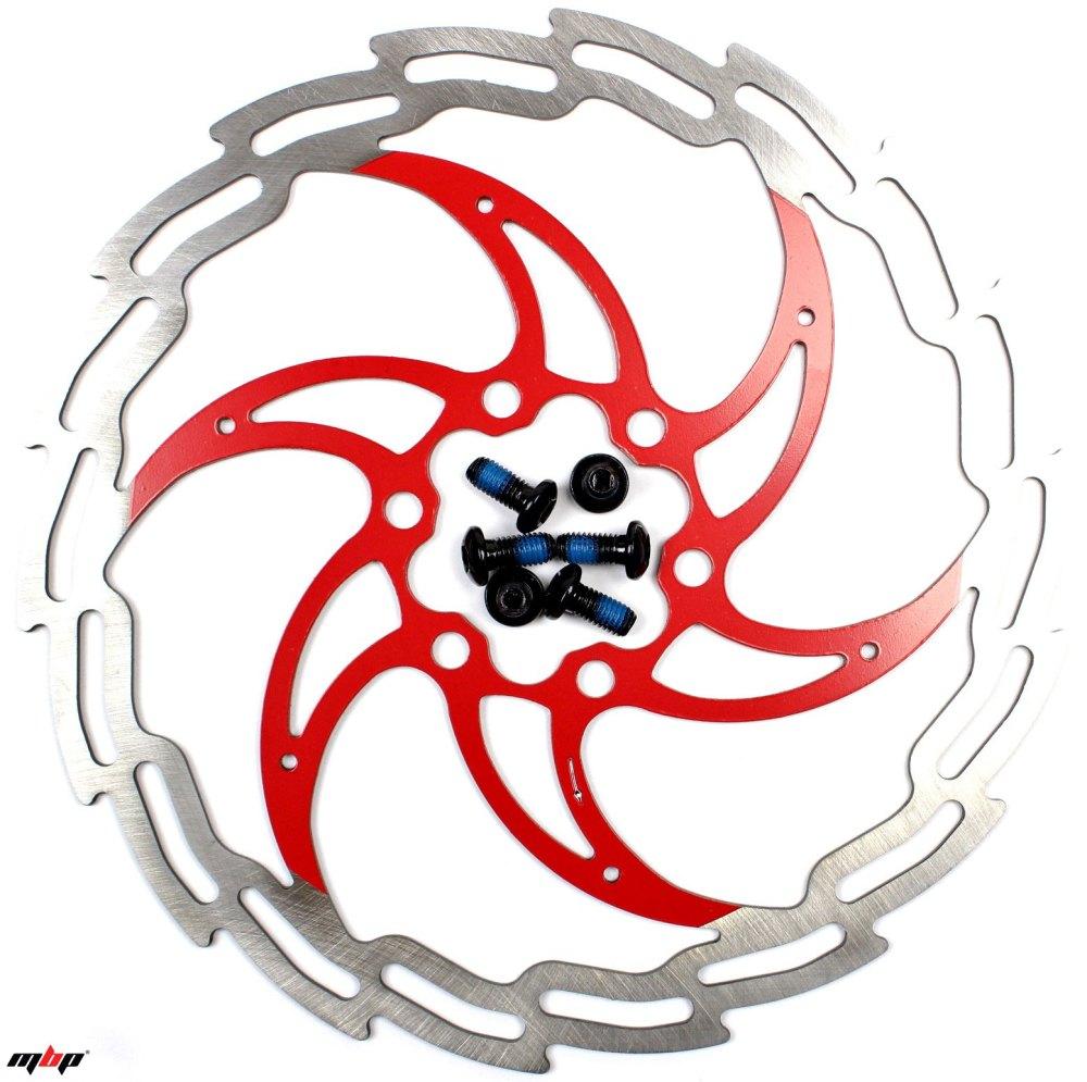 Wave SS Disc Brake Rotor