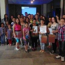 МБП награди ученици на денот на писменоста