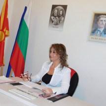 Маринела Петреска претседателка на МБП- нашите цели се културни манифестации