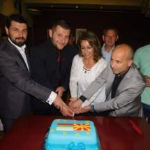 Во Кавадарци отворена канцеларија на огранокот за Македонско-Бугарско Пријателство