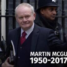 Почина еден од архитектите на мировниот процес во Северна Ирска