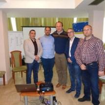 МБП-Охрид  со учество во проект  од Европската Унија