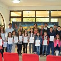 МБП со литературен конкурс го одбележа државниот празник 24 мај