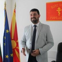 Ерата на ДА во ВМРО заврши!