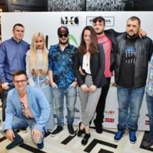 One love- заедничка турнеја на музички ѕвезди од Македонија и Бугарија