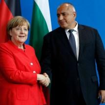 Премиерот на Р. Бугарија Бојко Борисов: Сакам Македонија да биде стабилна држава