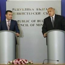 Македонија и Бугарија наскоро со Договорот за добрососедство