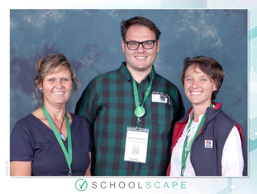 MBP at schoolscape photo