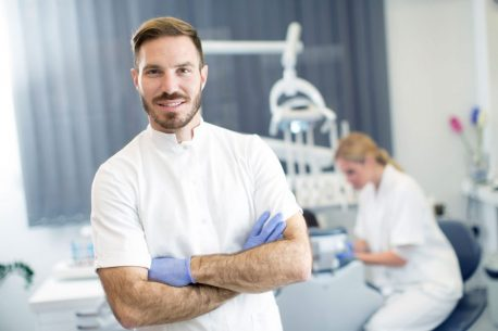 dental jobs uk
