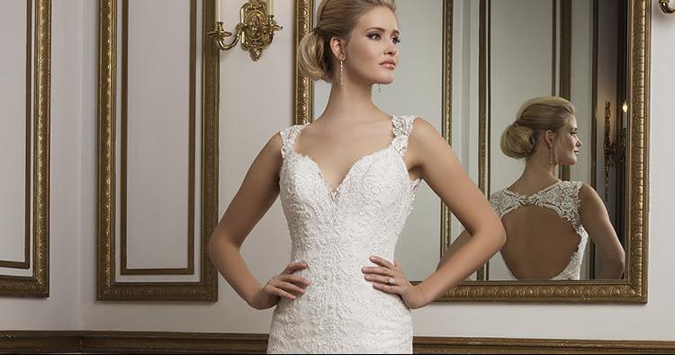Monica's Bridal Justin Alexander 8827, Style 9B5944G51