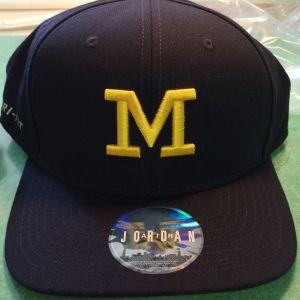 Michigan Caps