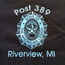 Post 389 Riverview