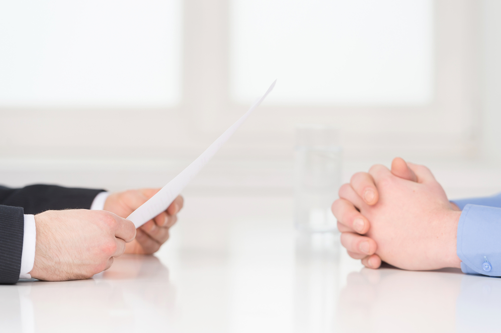 optical jobs client interview hints and tips