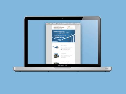 Visuel - Page web - Découverte