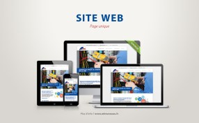"Site Web ""Responsive"""