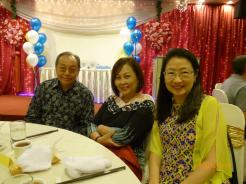 Chan Sau Lai, ???, Evelyn Ho