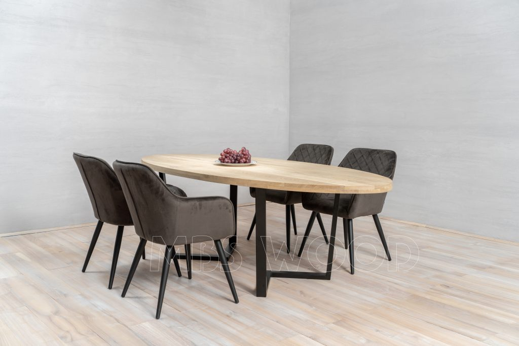 wholesale oak table kitchen