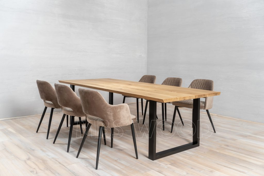 foto wood table for sale