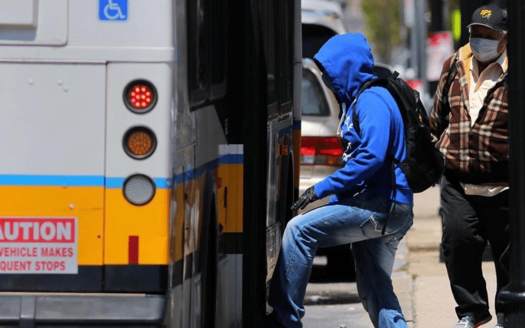 The MBTA is exploring service cuts ahead of a budget crisis