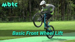Basic Front Wheel Lift Lesson