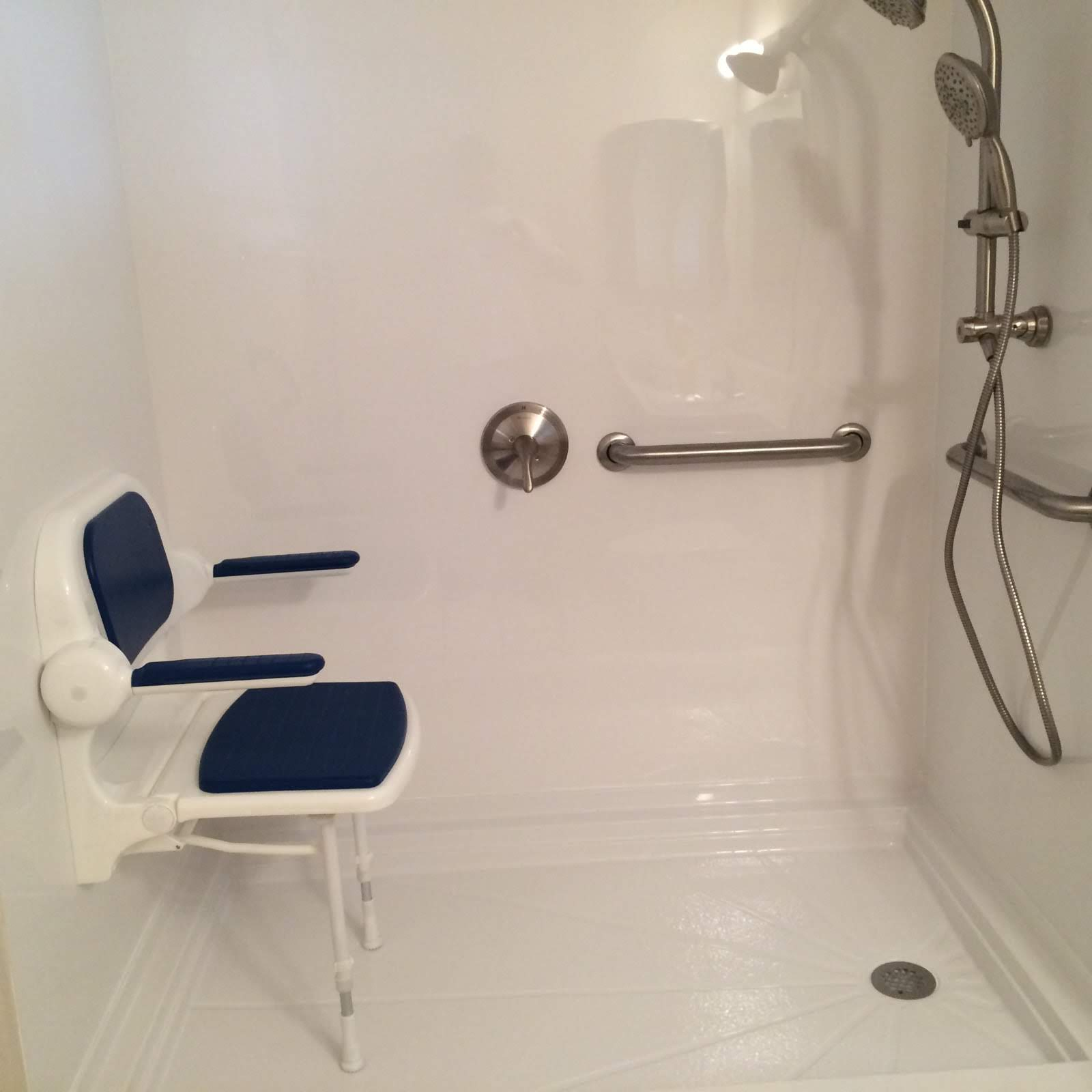 Mobility Bathworks Walk In Tubs Walk In Showers