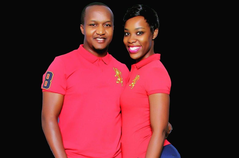 Kanyomozi soothes Lucky's heart in Love Letter