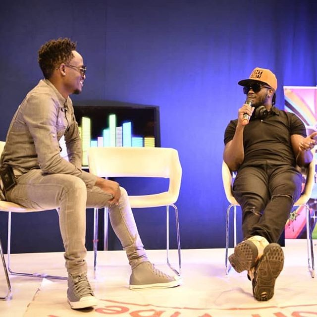 Bebe Cool: Don't Be Fooled, Bobi Wine Can Never Win Presidential Elections In The Next 20 Years. 1