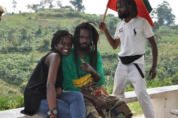 Buchaman And His Wife Condemn Police Brutality After His Embarrassing And Demeaning Arrest. 2