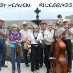 Bluegrass/Gospel Concert Featuring Almost Heaven