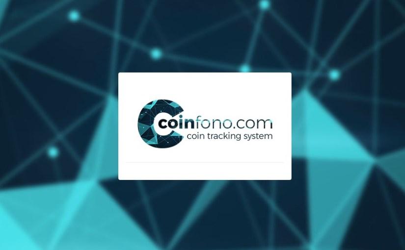 Coinfono: Bitcoin Altcoin Analiz Sistemi Araç ve Botları