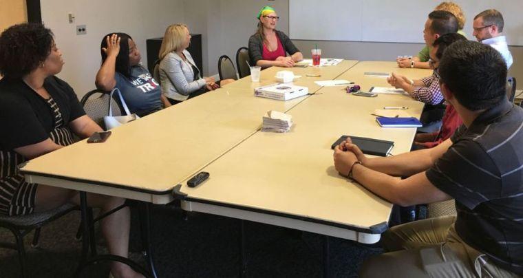 trans-meeting