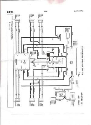 Wire Diagram 1986 Mercedes Benz Wire Free Printable