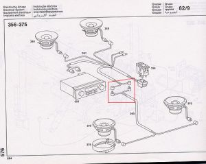 Need help with radio swap for W124  Page 2  MBWorld