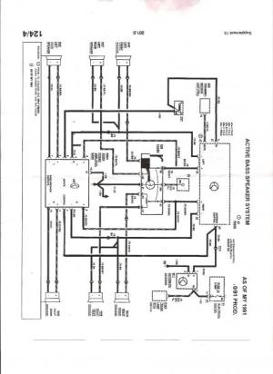 w124 Factory Radio Wiring Schematics  MBWorld Forums