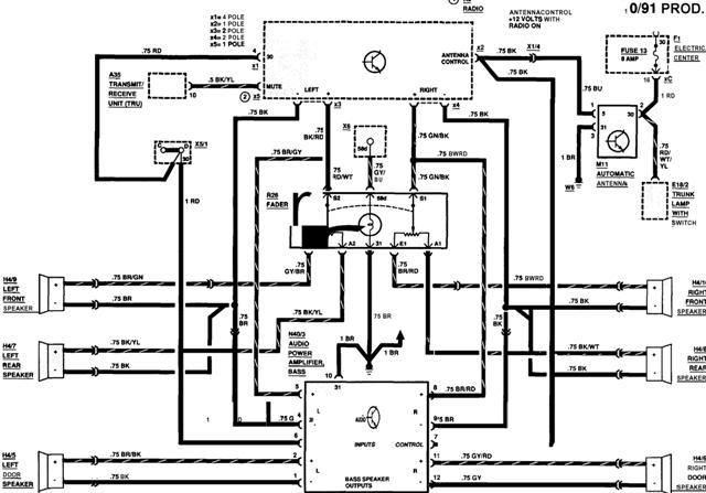 206079d1301034092 w124 factory radio wiring schematics activebass?resize=640%2C447&ssl=1 w124 wiring diagram wiring diagram mercedes w124 wiring diagram at alyssarenee.co