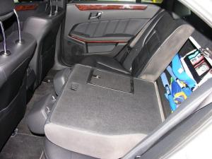 Retrofit Split Folding Rear Seats  MBWorld Forums