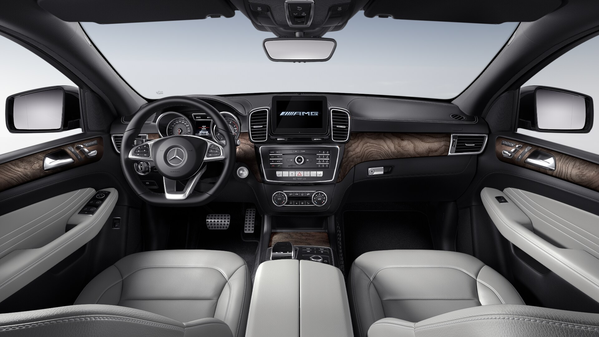 Crystal Grey Interior Leather Please Post Pictures