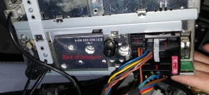 Help with wiring on OEM headunit  MBWorld Forums