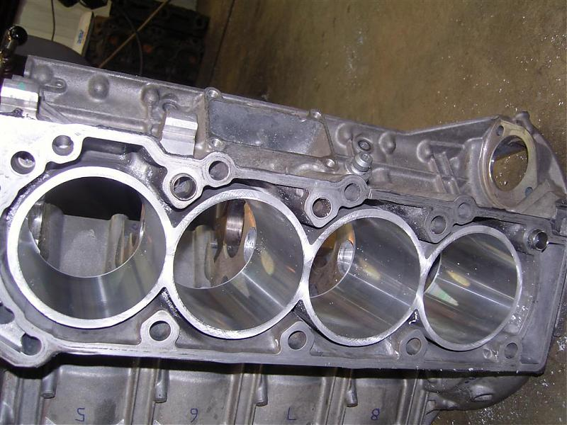 Pics Of Engine Rebuild Project