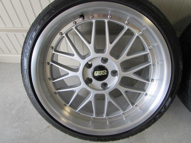 FS BBS LM Replica 19 Fits W211 Forums