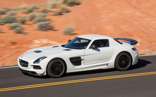 2014-Mercedes-Benz-SLS-AMG-Black-Series-side-in-motion-1024x640