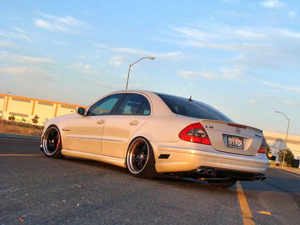 2003-Mercedes-Benz-E55-AMG Home