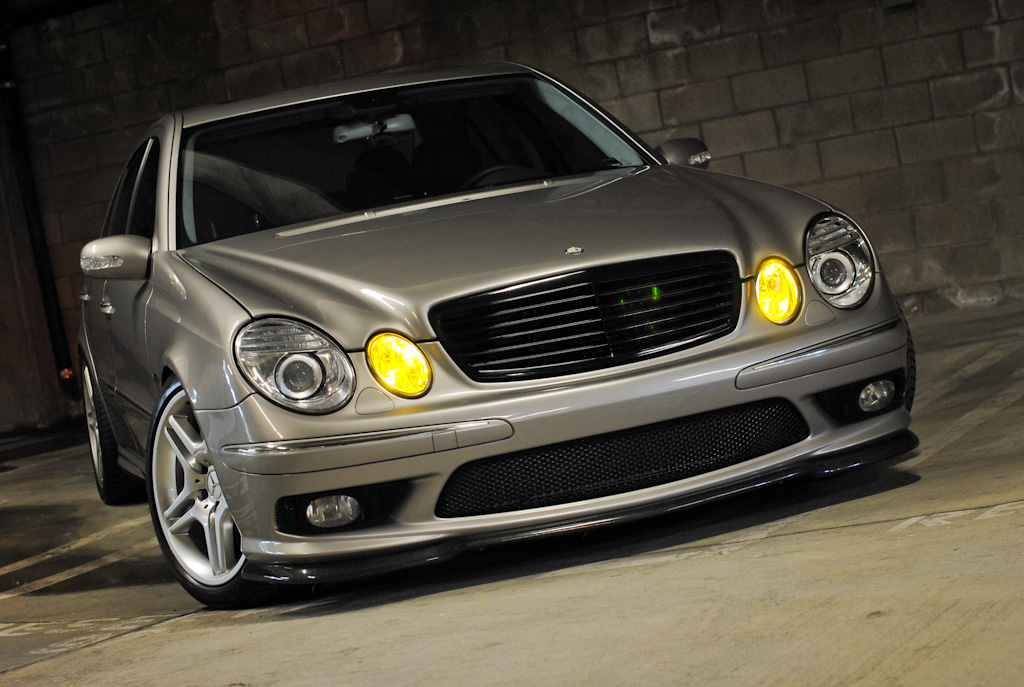 w211 mercedes benz e55 amg 31 mbworld. Black Bedroom Furniture Sets. Home Design Ideas
