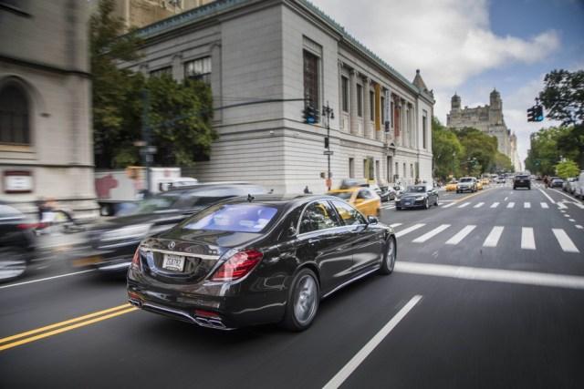 Borla Polyphonic Exhaust Mercedes-Benz