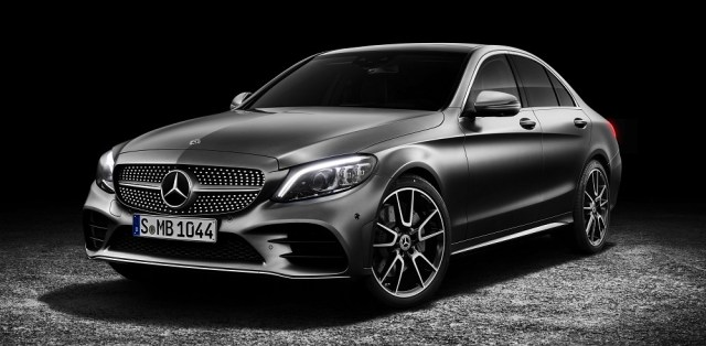 MBWorld.org 2019 Mercedes-Benz C-Class Sedan Details Specs Info Announced