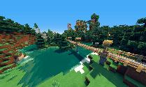 New biomes in minecraft 1 7 2  Biomes O 'Plenty - new biomes, ores