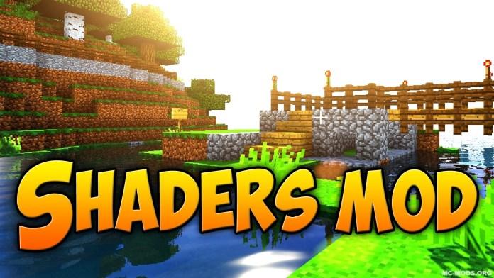 shaders mod