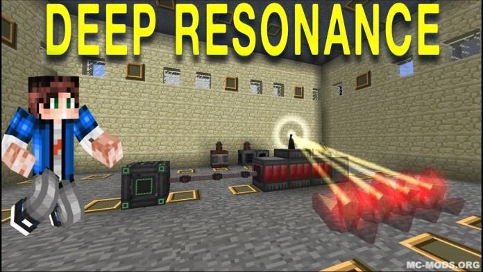 deep resonance mod