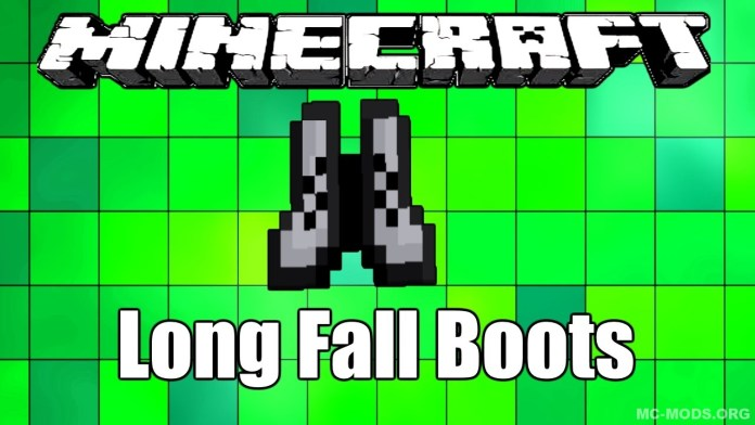 long fall boots mod