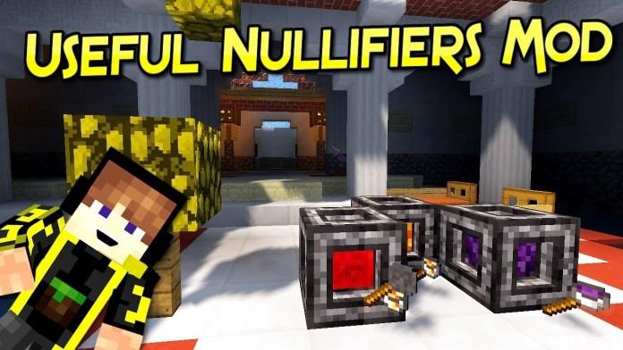 useful nullifiers mod